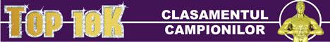 DAAK LOGISTIC SRL - Locul 3 in Top 10k Ploiesti, clasa CAEN 5221